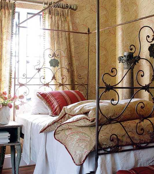 Classic Bedroom Decorating Ideas: 20 Modern Bedroom Ideas In Classic Style, Beautiful