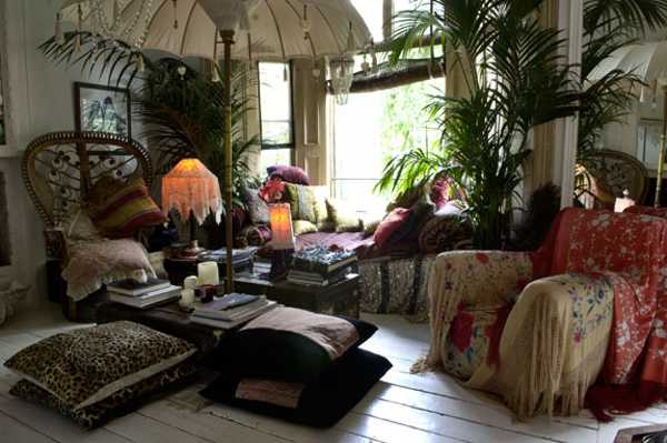 title | Boho Chic Home Decor Ideas