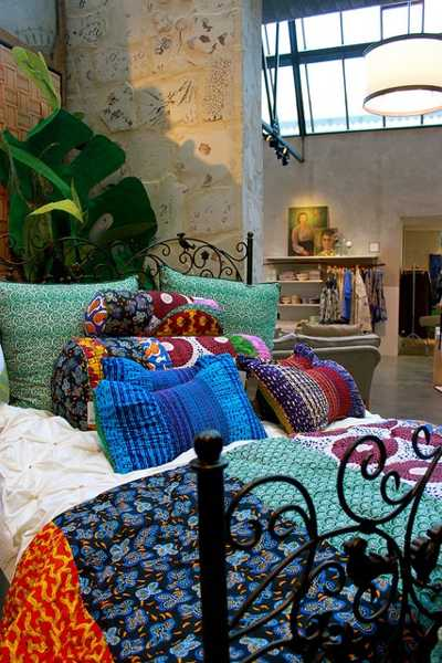 boho chic decor  style bedroom decorating ideas