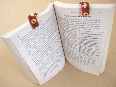 Handy Diy Book Page Holders Simple Craft Ideas For Kids And Adults