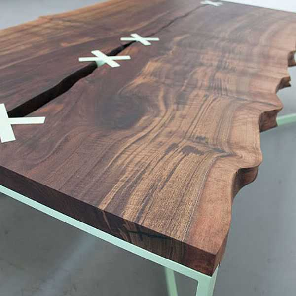Wood Table Top Ideas
