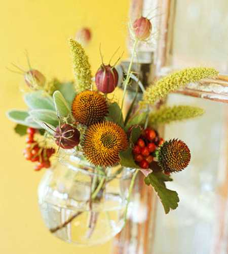 40 Nature Inspired Fall Decorating Ideas And Easy Diy Decor: 22 Simple Fall Craft Ideas And DIY Fall Decorations