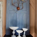 vintage furniture and decor accessories
