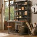 unique vintage furniture for home office