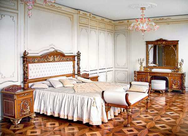 Fabulous Italian Home Decorating Ideas In Classic Style