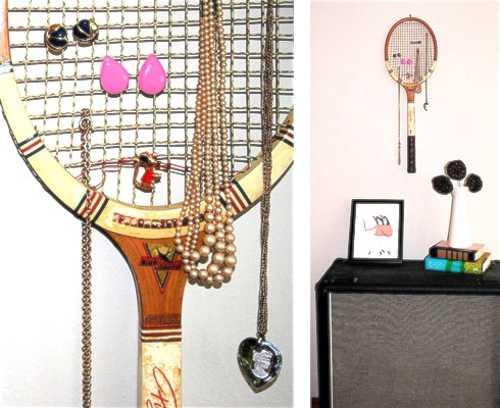 creative jewelry organizers