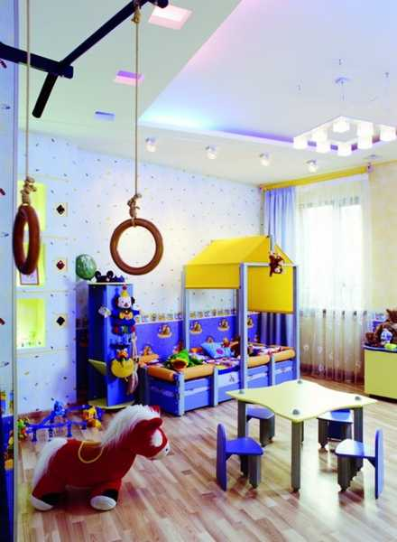 Kids Room Interior Design Ideas: 10 Best Kids Decor Accessories For Functional Kids Room