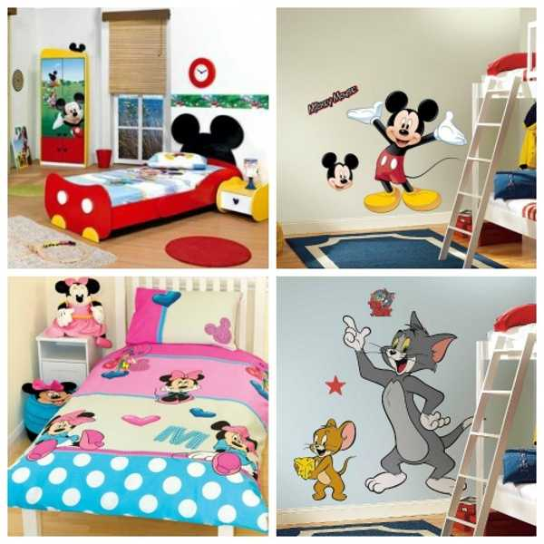 10 Best Kids Decor Accessories For Functional Kids Room Decorating