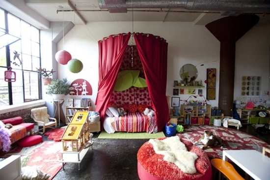 Bohemian Bedroom Decorating Ideas