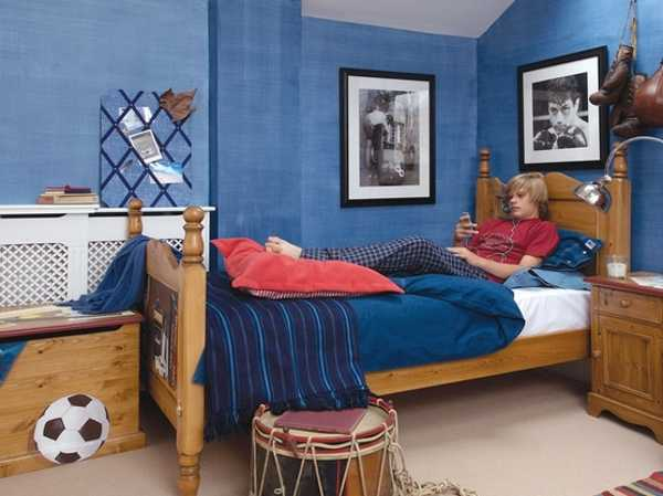 Nautical decor ideas for young lovers of the sea dreams in for Boys nautical bedroom ideas