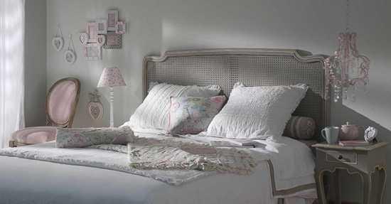 shabby shic bedding