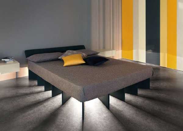 Cell bed design for kids original bedroom furniture design idea unique