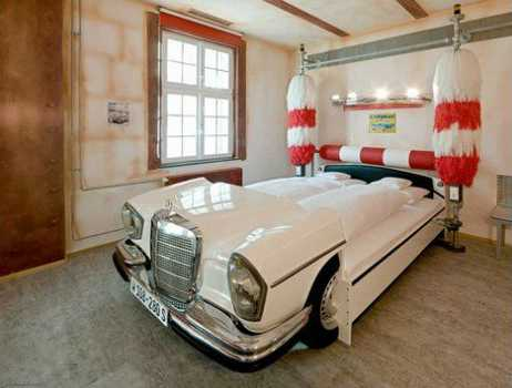 Weird Shaped Beds 30 unusual beds creating extravagant and unique bedroom decor