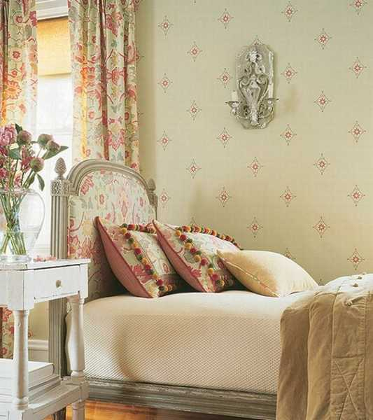 Small Bedroom Wallpaper Ideas Bedroom Design Creative Modern Boy Bedroom Yellow Wood Bedroom Furniture: 25 Interior Decoraitng Ideas Creating Modern Room Decor In French Style