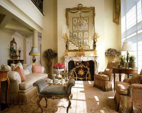 Living Room Paint Color Ideas With Brown Furniture Vintage