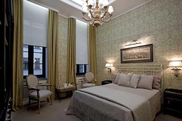 vintage furniture for bedroom decorating