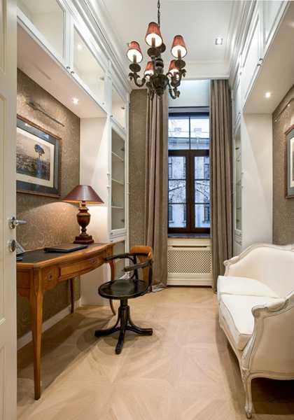 vintage furniture for home office decor