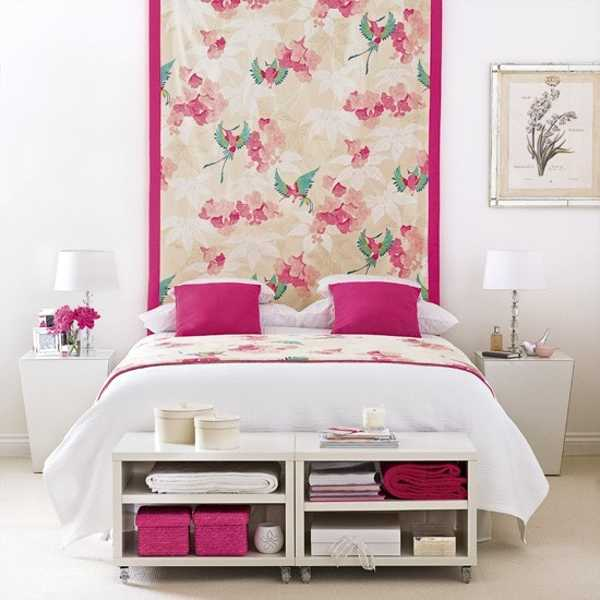 20 Fresh Bedroom Decorating Ideas Blending Modern Color