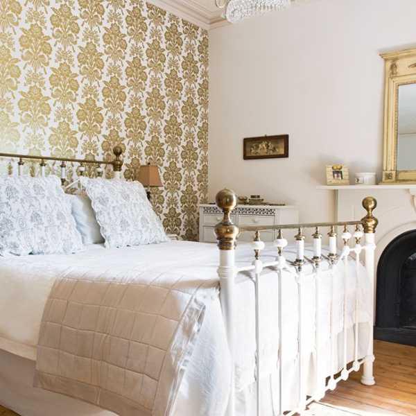 Vintage Country Bedroom Decorating Ideas New Style Bedroom Design Bedroom Decor Elegant Green Bedroom Color Schemes: 20 Fresh Bedroom Decorating Ideas Blending Modern Color