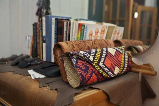 Handmade Accessories For Home Decorating In Eclectic Style