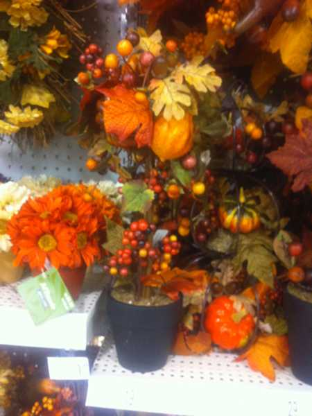 fall flower arrangements and thanksgiving table centerpieces
