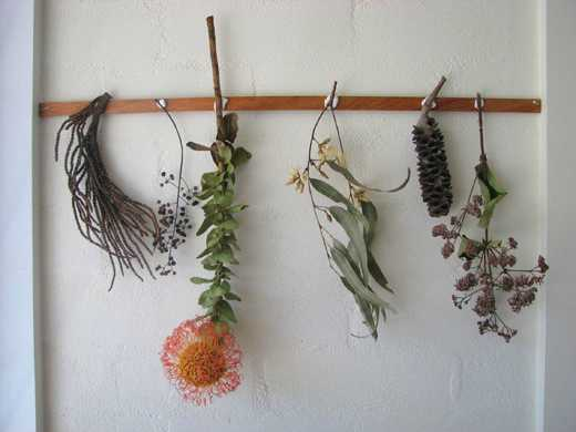 Dry Leaves For Wall Decoration, Cheap Home Decorations