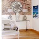 antique furniture and decor accessories