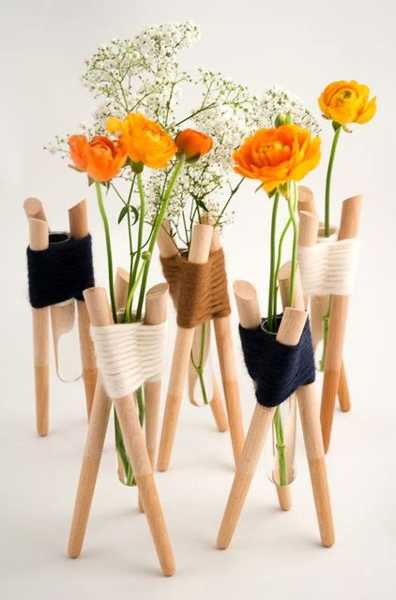 unusual flower arrangements