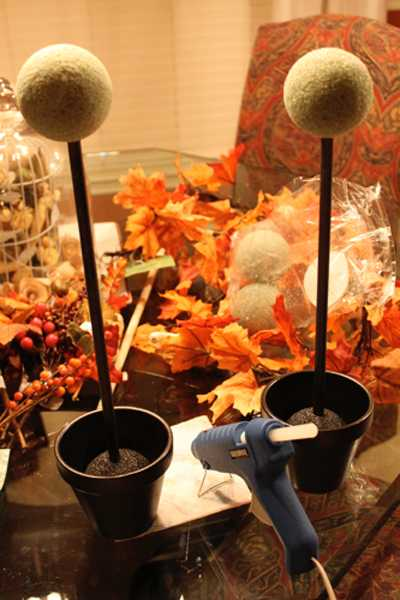 Cheap thanksgiving table decoration photograph cheap d Cheap table decoration ideas