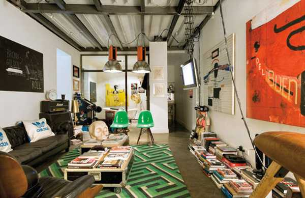 Music Themed Decor Ideas For Creative Teenage Bedroom