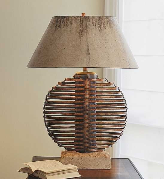 Seagrass and rattan furniture decor accessories lighting wood table lamp upholstered rattan aloadofball Images