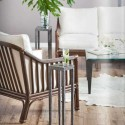 rattan furniture, sustainable material