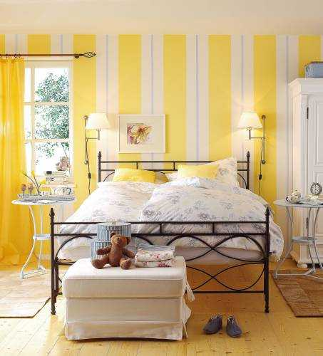 Bedroom Ideas Dark Carpet Bedroom Ideas Red And Black Bedroom Cupboards For Small Spaces Yellow Accent Wall Bedroom: 25 Small Bedroom Decorating Ideas Visually Stretching