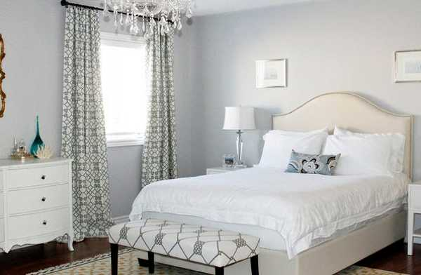 small room decorating with light neutral color shades - Bedroom Decoration Ideas