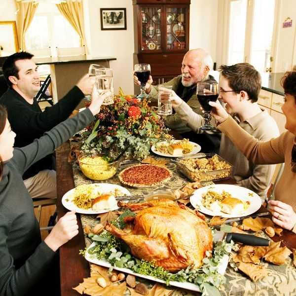 Center Table Mats Holiday Entertaining 5 Thanksgiving