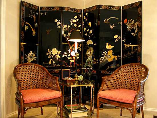 15 oriental interior decorating ideas elegant chinese for Asian interior decoration