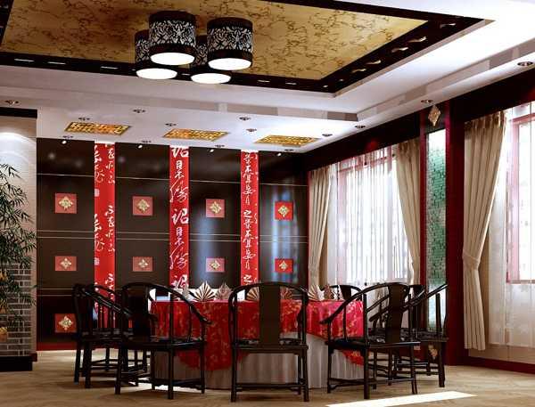 15 Oriental Interior Decorating Ideas Elegant Chinese