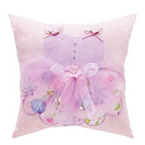 pillow covers with appliques