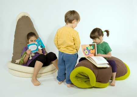 large pillows for kids rooms