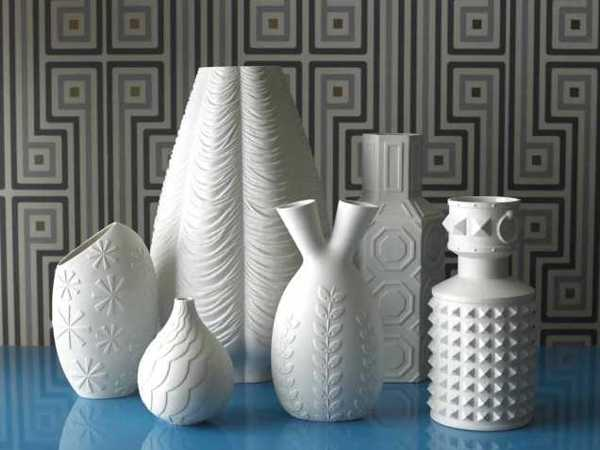 white porcelain cases