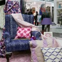 room colors and latest trends in decorative fabrics