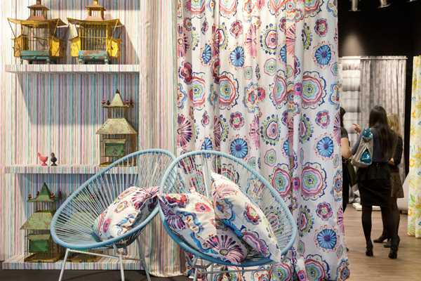 latest trends in fabric patterns