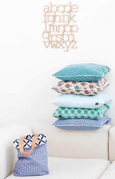 decorative pillows, asian decor accessories