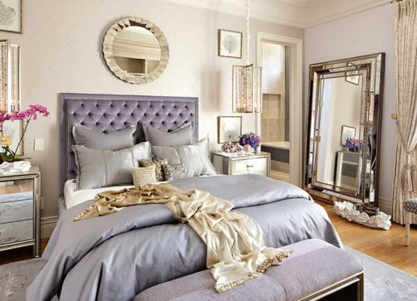 purple bed headboard upholstery fabric and bedding