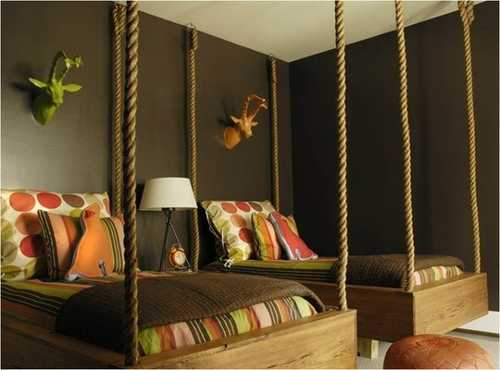 jute rope for hanging beds