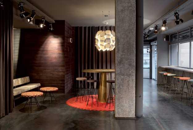 Chic Interior Design Ideas And Creative Retro Decor Inspired By 60s