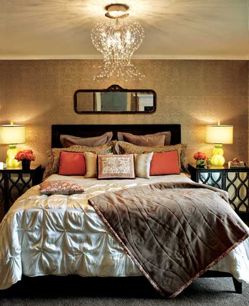 Textured Bedding Sets Add Flair And Charm To Bedroom Decorating Ideas