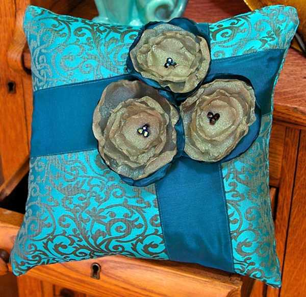 Decorative pillows covers craft ideas pillows - Ideas for decorative pillows ...
