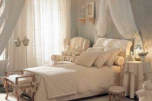 white bedroom decor accessories