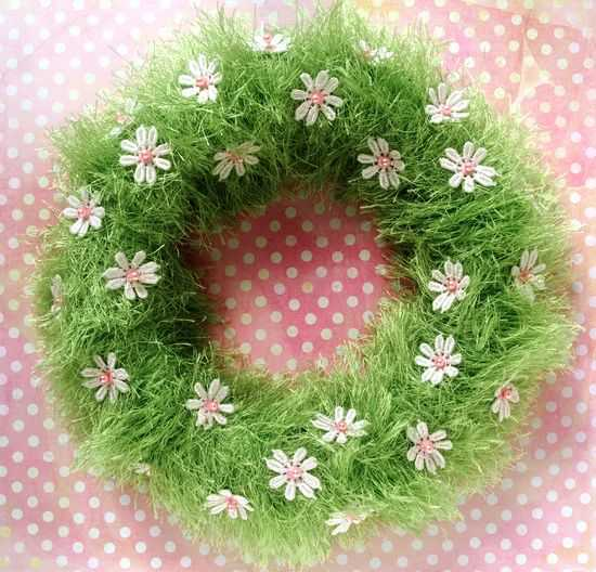 home accents wreaths spring decorating (14)
